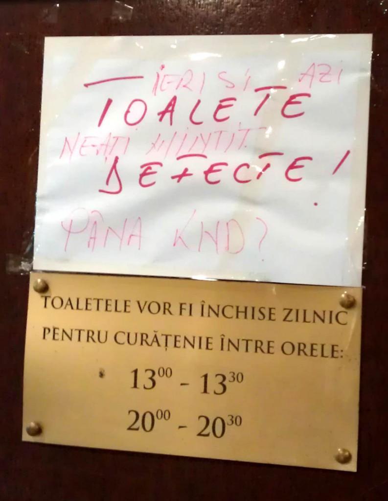 Minciuni WCuri