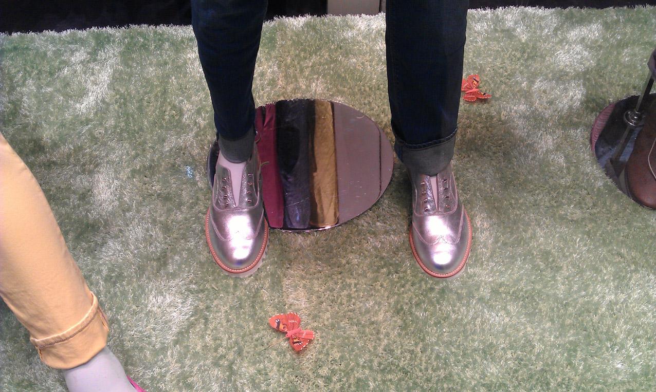 Pantofi, nene! 2