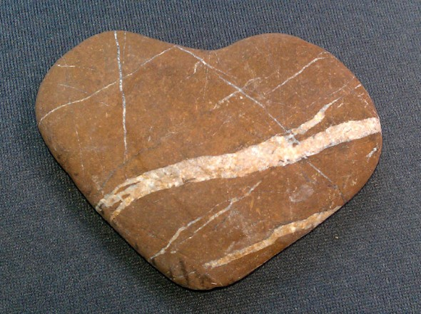 Heart of stone 1