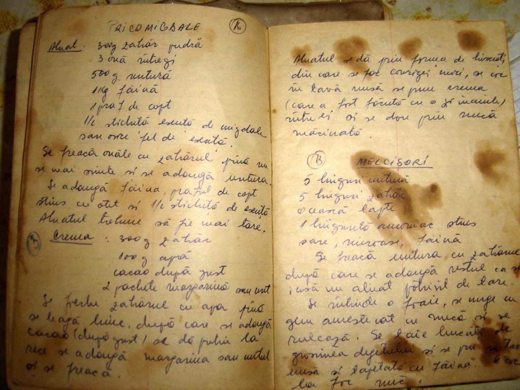 Blogul culinar al maica-mii